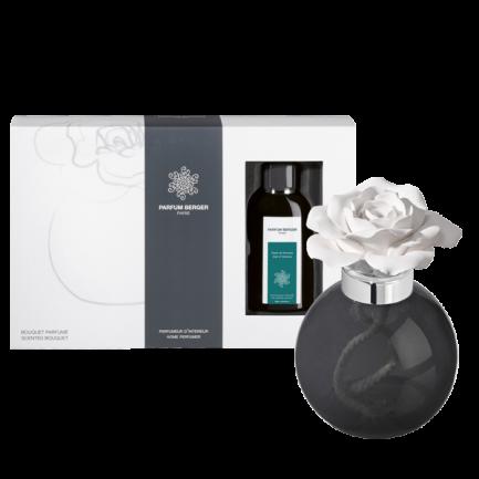 Bouquet parfumé rose Zeste de Verveine-Lampe-Berger